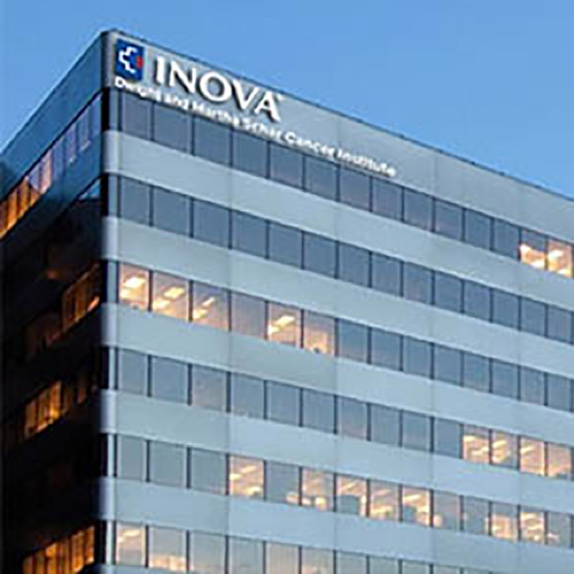 INOVA Building